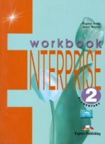 Enterprise 2  Workbook  (Elementary A2)