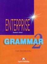 Enterprise 2 Grammar Book (Elementary A2)