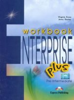 Enterprise Plus Workbook (Intermediate B1)