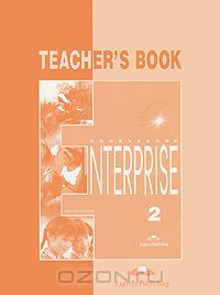 Enterprise 2 Teacher's Book (Elementary A2)