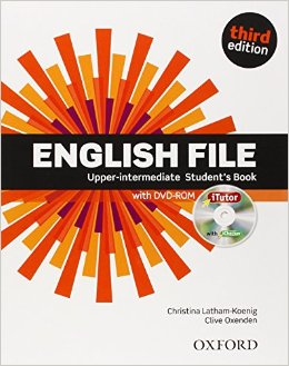 English File 3rd Edition Upper Intermediate: Workbook with Key