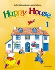 Happy House 1.Class Book