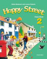 Happy Street 2.Student Book
