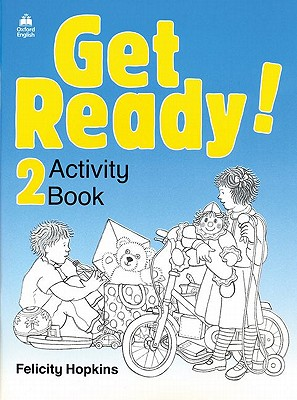 Get Ready! 2.Activity Book