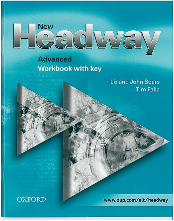New Headway Advanced.Workbook (without Key)
