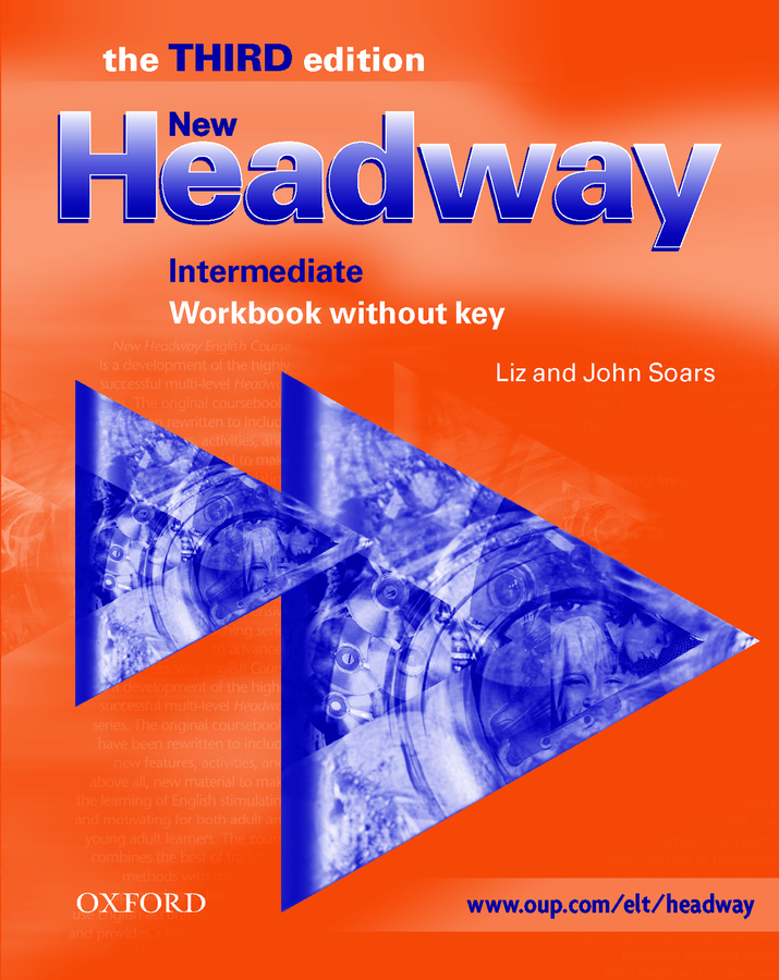 NEW HEADWAY INT 3E WB NK
