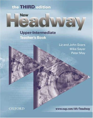NEW HEADWAY U-INT 3E WB+K (шт.)