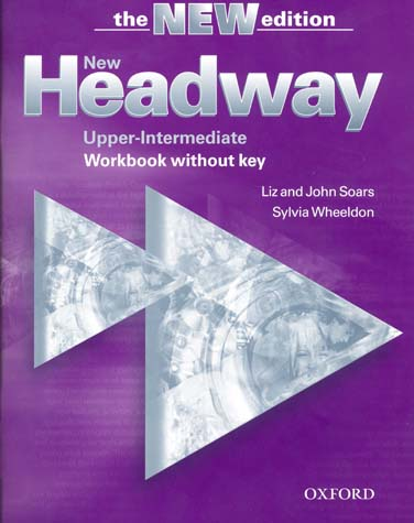 NEW HEADWAY U-INT 3E WB NK