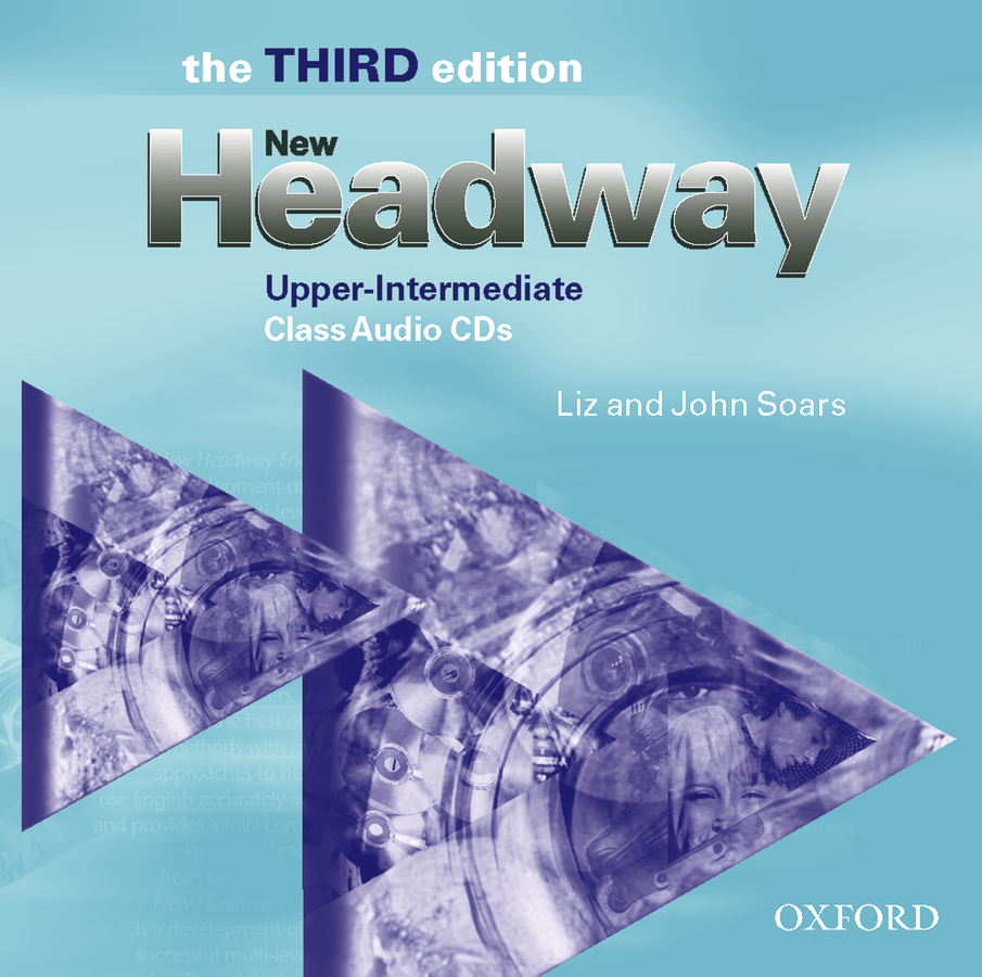 NEW HEADWAY U-INT 3E TB