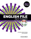 English File 3rd EditionBeginner  Student's Book & iTutor