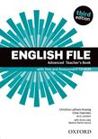 English File Advanced third edition Teacher's Book with Test and Assessment CD-ROM