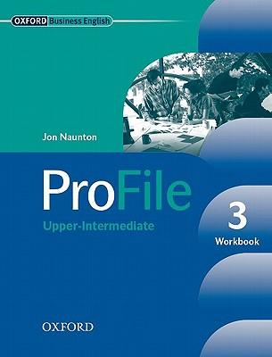 ProFile 3. Workbook
