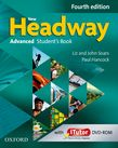 New Headway Advanced (C1) Student's Book & iTutor Pack