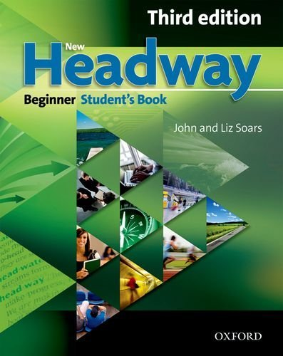 New Headway Beginner.Student's Book 3ed