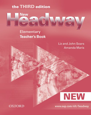 NEW HEADWAY ELEM 3E WB+K