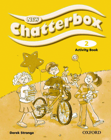 New Chatterbox Level 2.Activity Book