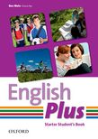 English Plus Starter Student Book