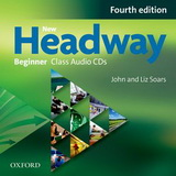 New Headway 4th Edition Beginner Teacher's Book and Teacher's Resource Disc Pack
