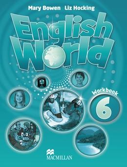Level 6. English World. Workbook