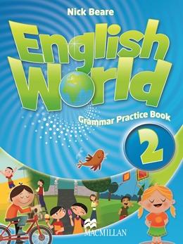 Level 2. English World. Grammar Practice book