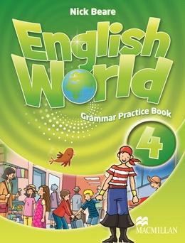 Level 4. English World. Grammar Practice Book