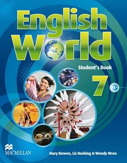 Level 7. English World Student's Book
