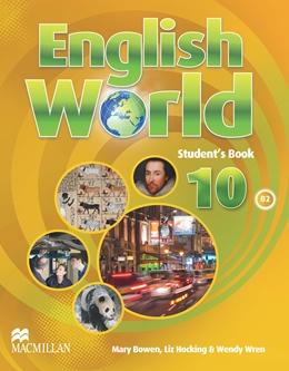 Level 10.English World Student's Book