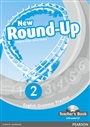 New Round-Up Level 2  Teacher's Book with Audio CD