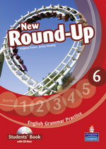 New Round-Up Level 6 Student's Book with CD-ROM