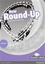 New Round-Up Starter  Teacher's Book with Audio CD