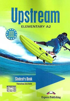 Upstream A2 elementary WB (workbook)