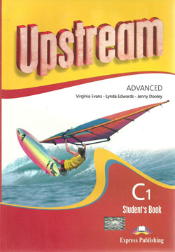 Upstream C1 SB (advanced) (student's book)