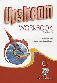 Upstream C1 WB (advanced) (workbook)