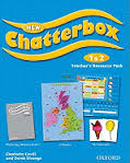 New Chatterbox 1: TB