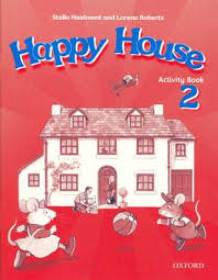 Happy House 2.Activity Book