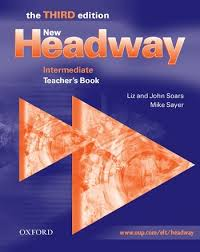 NEW HEADWAY INT 3E WB+K