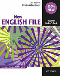 New English File Beginner.Student's Book