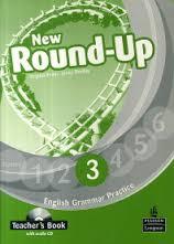 New Round-Up Уровень: Level 3 Teacher's Book with Audio CD
