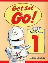 Get Set - Go! 1.Pupil's Book