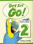 Get Set - Go! 2.Pupil's Book