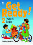 Get Ready! 2.Pupil's Book