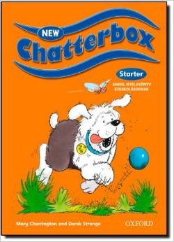 New Chatterbox Starter.Pupil's Book