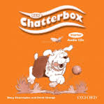 New Chatterbox Starter.Audio CD