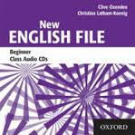 New English File Beginner.Teacher's Book with Test and Assessment CD-ROM