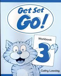 Get Set - Go! 3.Workbook