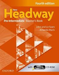 New Headway, 4th Edition Pre-Intermediate: Workbook without Key & iChecker CD Pack (шт.)