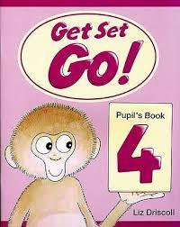 Get Set - Go! 4 Pupil's Book