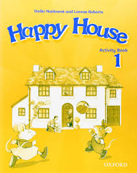 Happy House 1.Activity Book