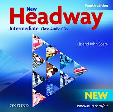 New Headway 4th Ed Intermediate: Workbook with key