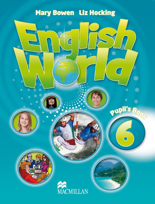 Гдз по английскому языку english world mary bowen
